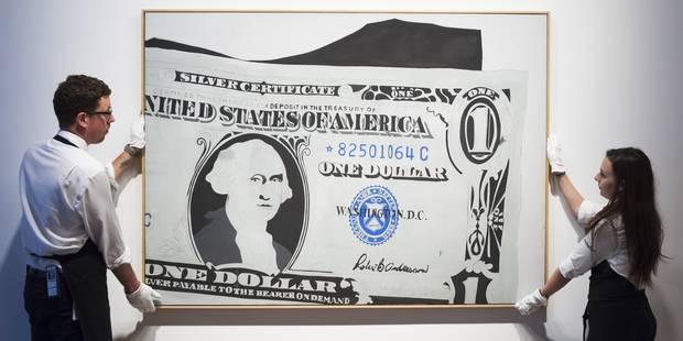 Ne pas oublier l'effet devises en portefeuille - La Libre