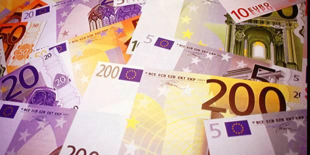 Des investissements publics doperaient la croissance belge - La Libre