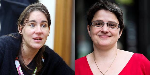Molenbeek: Ecolo-Groen se déchire sur la question du vivre-ensemble - La Libre