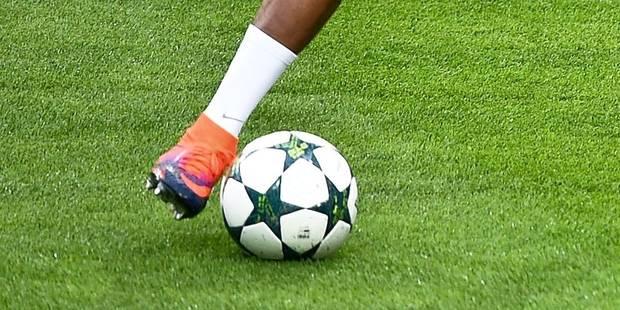 L'UEFA distribue 1,5 million aux clubs belges, Malines principal bénéficiaire - La Libre