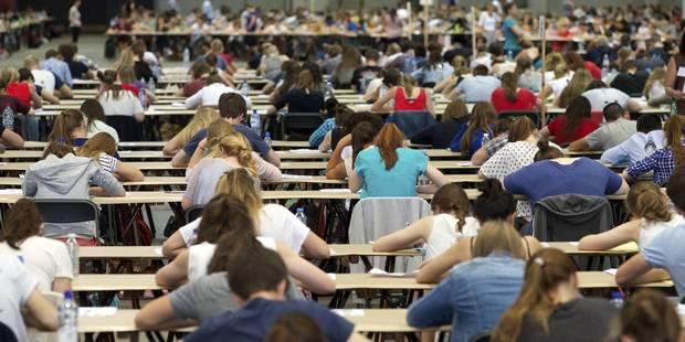 Université: quand l'étudiant rate malgré lui (OPINION) - La Libre