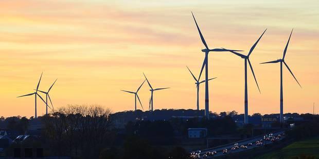 Le projet éolien a aussi ses défenseurs à Chaumont-Gistoux - La Libre