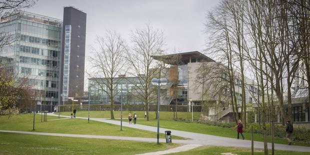 Région bruxelloise: Les primes énergie s'ouvrent aux universités - La Libre