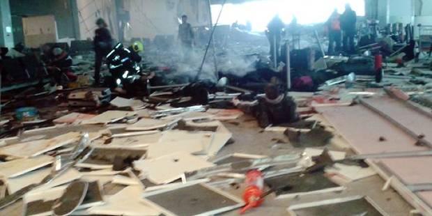 Un ex-ambassadeur américain critique la gestion belge des attentats - La Libre