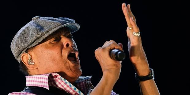Al Jarreau, une légende du jazz en 10 tubes (VIDEOS) - La Libre