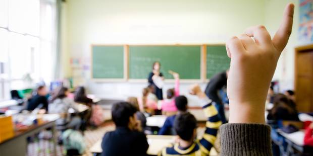 Pacte d'excellence: on a oublié l'avis des élèves (OPINION) - La Libre