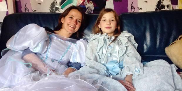 L'hymne à la vie de cinq enfants malades - La Libre