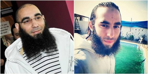Une soixantaine de détenus islamistes radicaux peuvent prétendre à une libération - La Libre