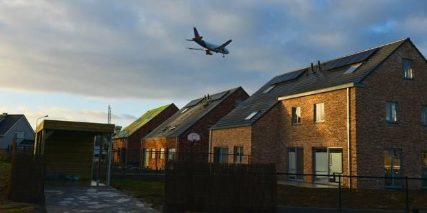 Survol : des propositions flamandes en vue - La Libre