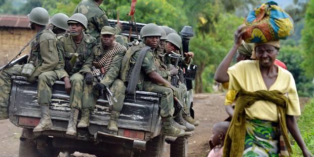 """Vidéo de massacre: Paris demande à Kinshasa de faire """"au plus vite la lumière"""" - La Libre"""