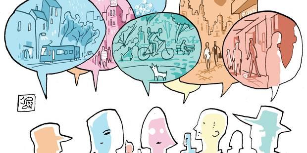 Une vision plus ambitieuse pour Bruxelles ! (OPINION) - La Libre