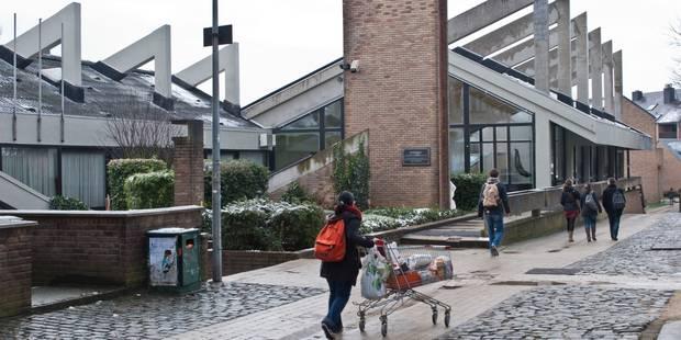 Louvain-la-Neuve: toujours pas de décision pour les piscines - La Libre