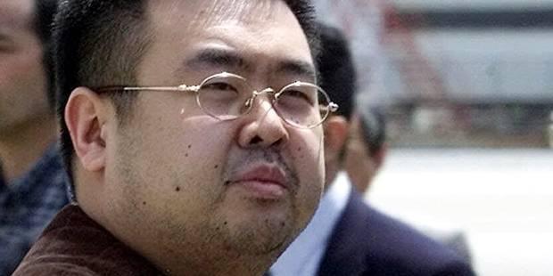 """Pyongyang juge """"illégale et immorale"""" l'autopsie de Kim Jong-Nam - La Libre"""