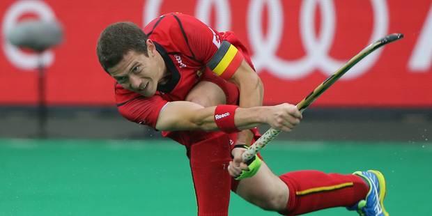 Hockey: Le meilleur joueur du monde est belge ! - La Libre
