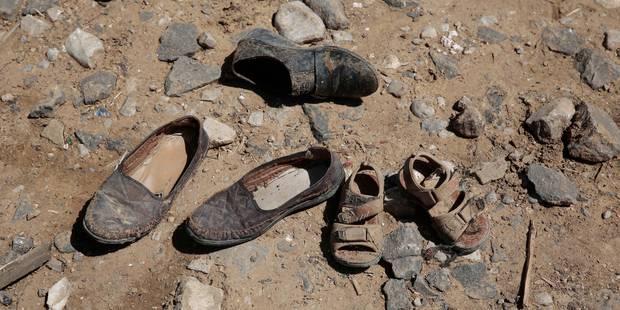 Près de 1.500 enfants soldats recensés par l'ONU au Yémen - La Libre
