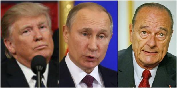 Nobel de la paix: Découvrez les candidats inattendus! - La Libre