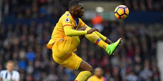 """Le coach de Crystal Palace se montre ferme avec Benteke: """"Il ne nous imposera rien"""" - La Libre"""