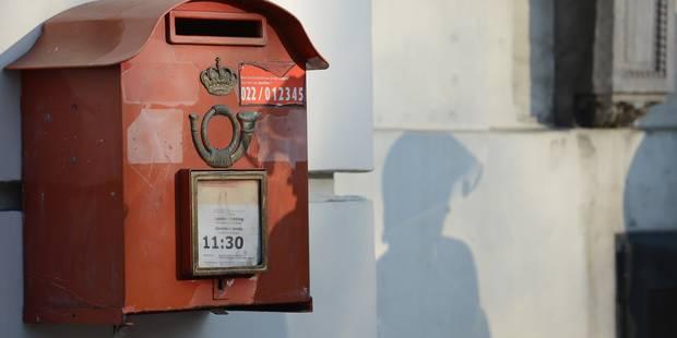 Un francophone habitant en France reçoit son courrier adminstratif... en néerlandais - La Libre