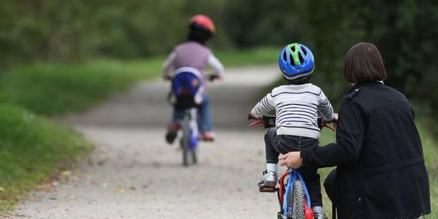 Le casque de vélo obligatoire pour les jeunes? (RIPOSTES) - La Libre