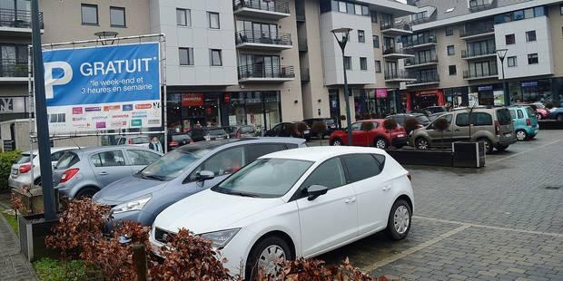 Deux problèmes majeurs à Tubize: la mobilité et le parking ! - La Libre