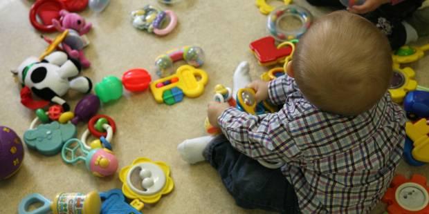 Un jouet testé sur quatre est trop bruyant, selon le SPF Economie - La Libre