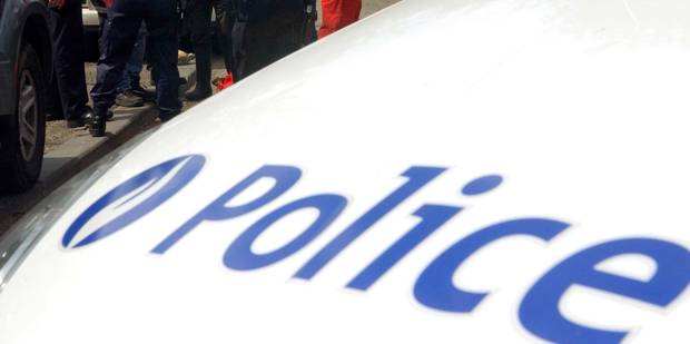 La police suspend son préavis de grève - La Libre