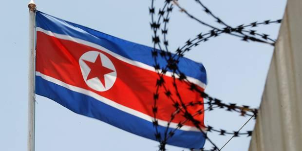 La Corée du Nord boycotte un débat à l'ONU sur... la Corée du Nord - La Libre