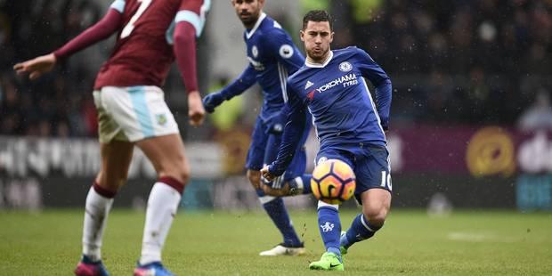 """Eden Hazard: """"Chelsea a quelque chose à prouver"""" - La Libre"""