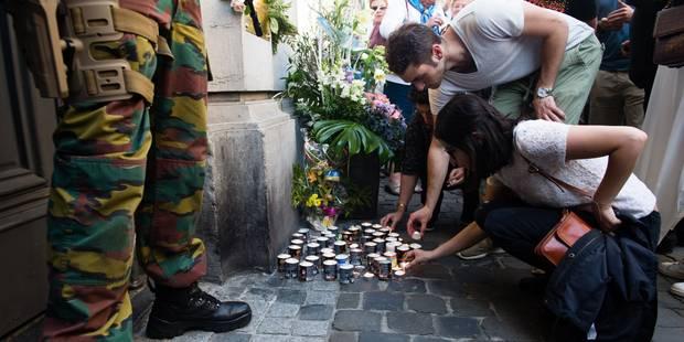 Attentat au Musée juif : Des armes anti-aériennes retrouvées en Espagne - La Libre