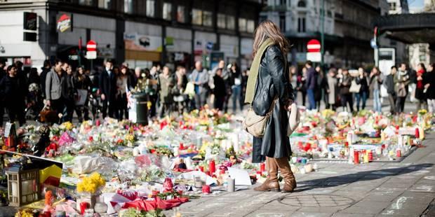 Les citoyens appelés à s'unir le 22 mars pour la commémoration des attentats: voici le programme - La Libre