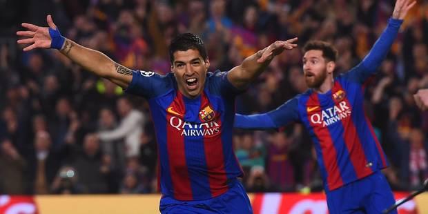 Bayern - Real et Barça - Juve! Découvrez les affiches des quarts de la C1 - La Libre
