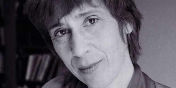 Caroline Lamarche et le Festival Passa Porta : « une résistance » - La Libre