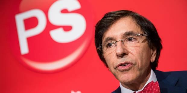 """PS, le cdH et Ecolo fustigent l'accord sur le contrôle budgétaire: """"Le gouvernement manipule les chiffres"""" - La Libre"""