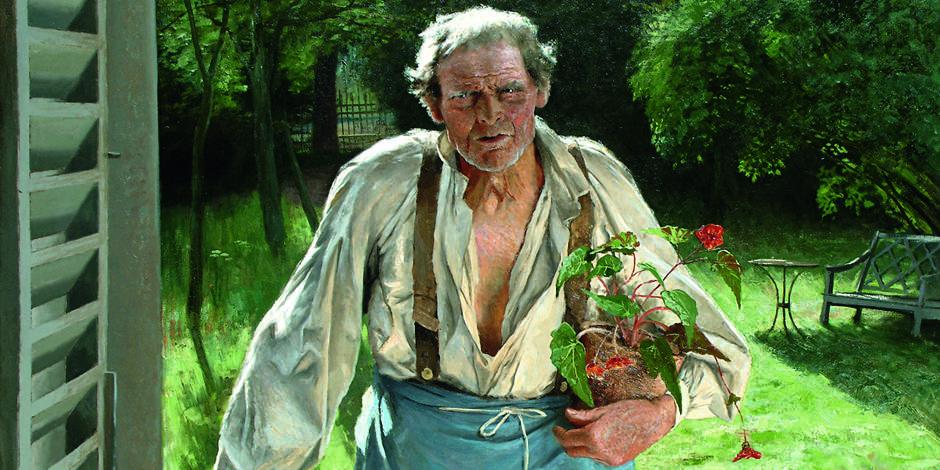 Quand l'art des jardins rejoint l'Art - La Libre