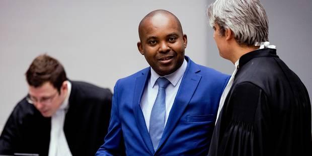 CPI: le Congolais Jean-Pierre Bemba condamné à un an de prison pour subornation de témoins - La Libre