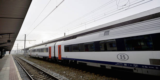 Nouveau plan de transport de la SNCB: Bonne nouvelle pour les habitants du Brabant wallon - La Libre