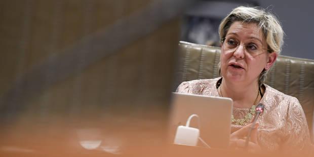 """Suspension du permis de Uplace: """"Le gouvernement flamand doit admettre que ce projet est mort"""" selon le sp.a - La Libre"""
