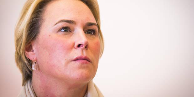 Réforme de l'Etat: Bruxelles passe des mots aux actes pour la loi sur le bail - La Libre