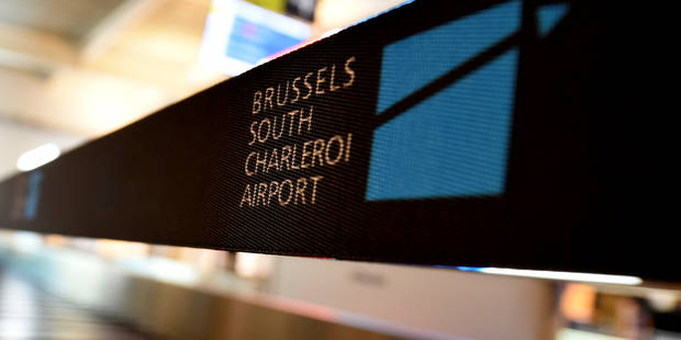 Pagaille dans les aéroports régionaux ce vendredi? - La Libre
