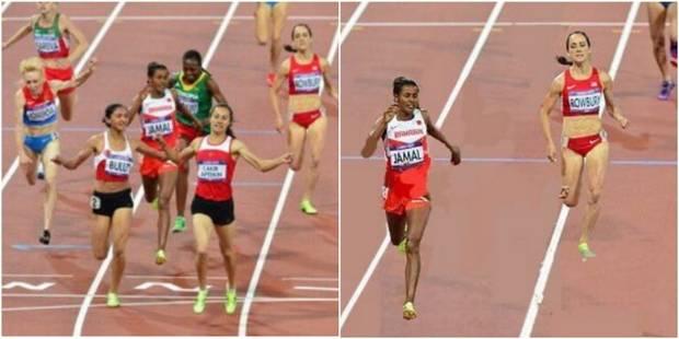 """Dopage: Jouez au """"avant/après"""" de la finale du 1500 mètres féminin des JO - La Libre"""