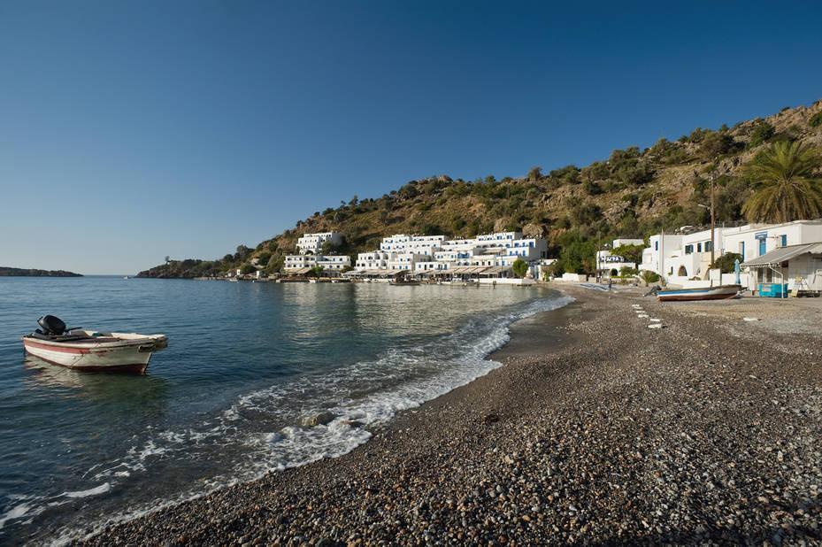 6. Crète, Grèce