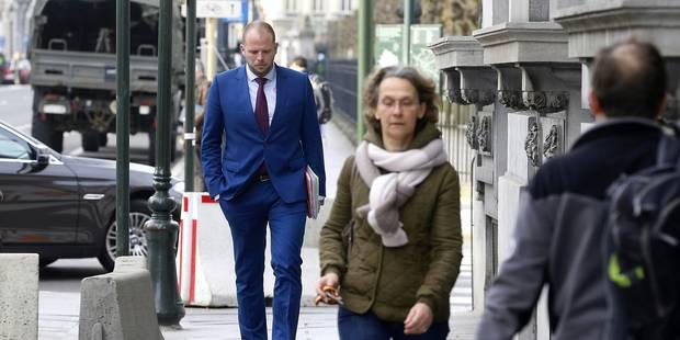 L'Etat belge obtient gain de cause quant au refus de visa à une autre famille syrienne - La Libre