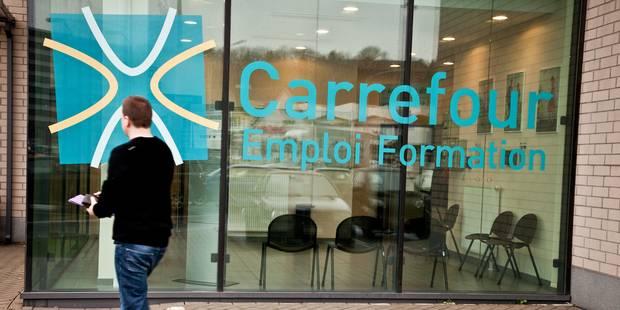 33e mois consécutif de baisse du chômage en Wallonie! - La Libre