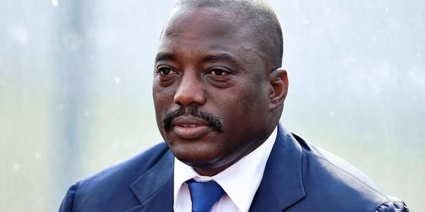 RDC: Kabila nomme un Premier ministre dans 48 h, au risque de turbulences - La Libre