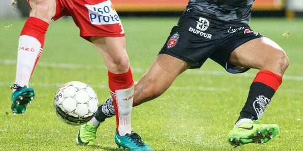 Pro League: Courtrai, Lokeren et Mouscron n'ont pas encore leur licence - La Libre