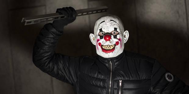 Des clowns braquent une pharmacie de garde à Genk - La Libre