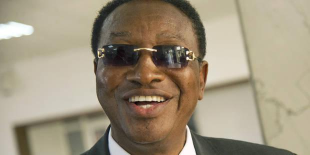 "RDC: Didier Reynders ""prend acte"" de la désignation de B. Tshibala comme Premier ministre - La Libre"
