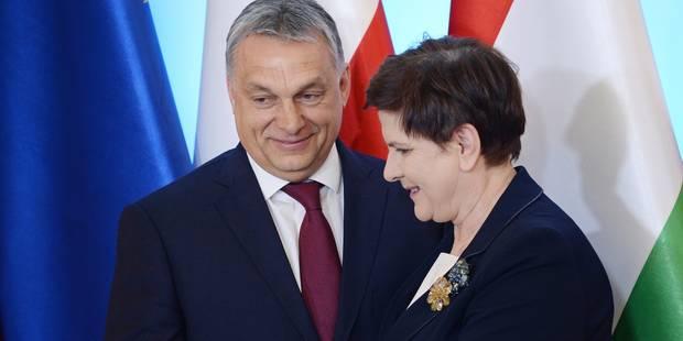 En Hongrie, Viktor Orban aurait-il la mémoire courte? (OPINION) - La Libre
