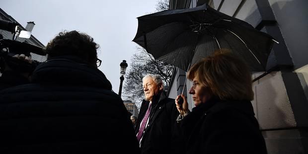 """Survol de Bruxelles: Pourquoi le """"plan Bellot"""" est-il cloué au sol? - La Libre"""