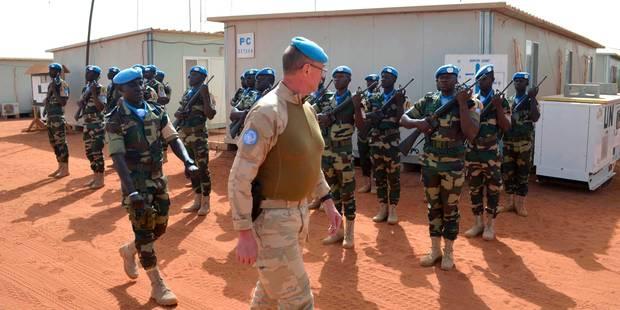 L'état d'urgence rétabli au Mali pour dix jours - La Libre